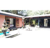 Foto de casa en venta en, ampliación granada, miguel hidalgo, df, 1157801 no 01