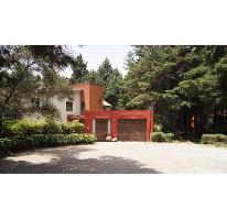 Foto de casa en venta en, cañada honda, ocoyoacac, estado de méxico, 1600488 no 01
