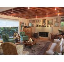 Foto de casa en venta en, cañada honda, ocoyoacac, estado de méxico, 1600496 no 01