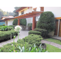 Foto de casa en venta en  , ex-hacienda jajalpa, ocoyoacac, méxico, 1790056 No. 01