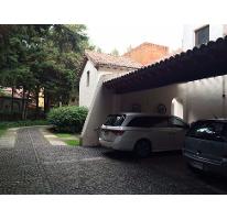 Foto de casa en venta en  , ex-hacienda jajalpa, ocoyoacac, méxico, 2608746 No. 01