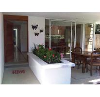Foto de casa en venta en  , ex-hacienda jajalpa, ocoyoacac, méxico, 2644328 No. 01