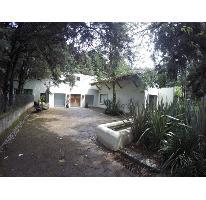 Foto de casa en venta en  , ex-hacienda jajalpa, ocoyoacac, méxico, 2720165 No. 01