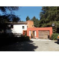 Foto de casa en venta en  , ex-hacienda jajalpa, ocoyoacac, méxico, 2762226 No. 01