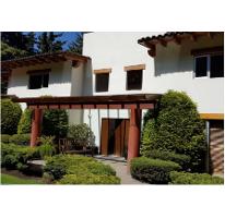 Foto de casa en venta en  , ex-hacienda jajalpa, ocoyoacac, méxico, 2894795 No. 01