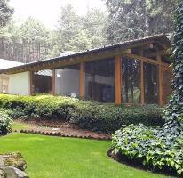 Foto de casa en venta en  , ex-hacienda jajalpa, ocoyoacac, méxico, 3728474 No. 01