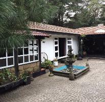 Foto de casa en venta en  , ex-hacienda jajalpa, ocoyoacac, méxico, 4289995 No. 01