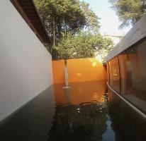 Foto de casa en venta en  , ex-hacienda jajalpa, ocoyoacac, méxico, 4290985 No. 01