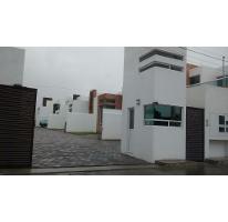 Foto de casa en venta en, exhacienda la carcaña, san pedro cholula, puebla, 1070235 no 01
