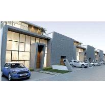 Foto de casa en condominio en venta en, exhacienda la carcaña, san pedro cholula, puebla, 2303202 no 01