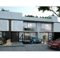 Foto de casa en venta en  , ex-hacienda la carcaña, san pedro cholula, puebla, 2501327 No. 01