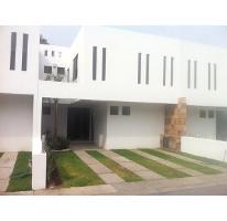 Foto de casa en renta en  , ex-hacienda la carcaña, san pedro cholula, puebla, 2568608 No. 01