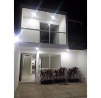 Foto de casa en venta en  , ex-hacienda la carcaña, san pedro cholula, puebla, 2838463 No. 01