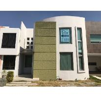 Foto de casa en venta en  , ex-hacienda la luz, pachuca de soto, hidalgo, 1830894 No. 01