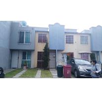 Foto de casa en venta en, exhacienda san felipe 1a sección, coacalco de berriozábal, estado de méxico, 940911 no 01