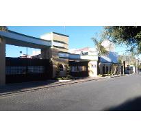Foto de casa en venta en  , ex-hacienda san jorge, toluca, méxico, 2601756 No. 01