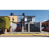 Foto de casa en venta en  , ex-hacienda san miguel, cuautitlán izcalli, méxico, 1268175 No. 01