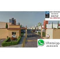 Foto de casa en venta en, la aurora, cuautitlán izcalli, estado de méxico, 2390469 no 01