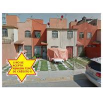 Foto de casa en venta en  , ex-hacienda san miguel, cuautitlán izcalli, méxico, 2439787 No. 01