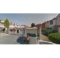 Foto de casa en venta en  , ex-hacienda san miguel, cuautitlán izcalli, méxico, 2532635 No. 01
