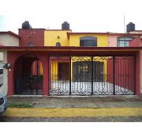 Foto de casa en venta en  , ex-hacienda san miguel, cuautitlán izcalli, méxico, 2641293 No. 01