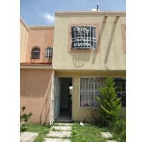 Foto de casa en venta en  , ex-hacienda santa inés, nextlalpan, méxico, 2490771 No. 01