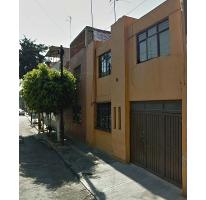 Foto de casa en venta en  , ex-hipódromo de peralvillo, cuauhtémoc, distrito federal, 2302776 No. 01