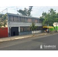 Foto de edificio en renta en  , ex-hipódromo de peralvillo, cuauhtémoc, distrito federal, 2442964 No. 01