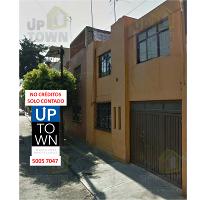 Foto de casa en venta en  , ex-hipódromo de peralvillo, cuauhtémoc, distrito federal, 455097 No. 01