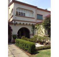 Foto de casa en renta en explanada 0, lomas de chapultepec ii sección, miguel hidalgo, distrito federal, 2458266 No. 01