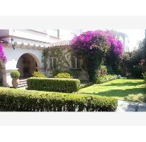 Foto de casa en venta en explanada 1115, lomas de chapultepec ii sección, miguel hidalgo, distrito federal, 2909443 No. 01