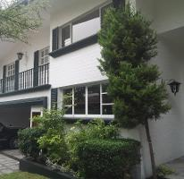 Foto de casa en venta en explanada , lomas de chapultepec ii sección, miguel hidalgo, distrito federal, 4257885 No. 01