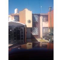 Foto de casa en venta en  , ex-rancho san felipe, coacalco de berriozábal, méxico, 2290495 No. 01