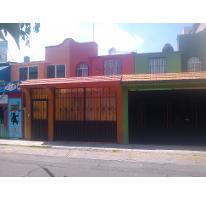 Foto de casa en venta en  , ex-rancho san felipe, coacalco de berriozábal, méxico, 2615971 No. 01