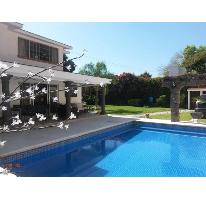 Foto de casa en venta en  , extensión vista hermosa, cuernavaca, morelos, 2617213 No. 01