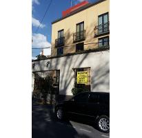 Foto de departamento en venta en  , extremadura insurgentes, benito juárez, distrito federal, 2792115 No. 01