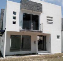 Foto de casa en venta en ezequiel capistrán 1, los sauces, metepec, estado de méxico, 2008320 no 01