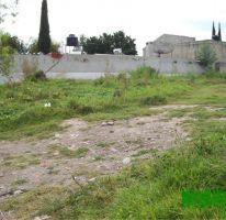 Foto de terreno habitacional en venta en ezequiel flores 27, santiago teyahualco, tultepec, estado de méxico, 1589758 no 01