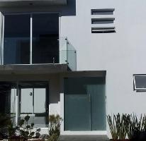 Foto de casa en venta en ezequiel , metepec centro, metepec, méxico, 3369277 No. 01