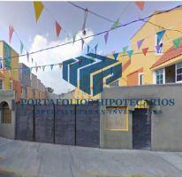 Foto de casa en condominio en venta en Santa Isabel Tola, Gustavo A. Madero, Distrito Federal, 1485635,  no 01