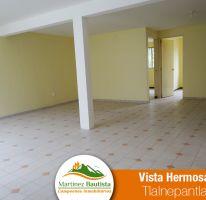 Foto de departamento en renta en Vista Hermosa, Tlalnepantla de Baz, México, 3052580,  no 01