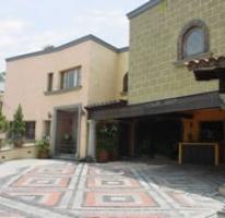 Foto de casa en condominio en renta en Jardines del Pedregal, Álvaro Obregón, Distrito Federal, 308344,  no 01