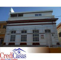 Foto de edificio en venta en Centro, Mazatlán, Sinaloa, 1492781,  no 01