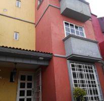 Foto de casa en condominio en venta en Hacienda de Cuautitlán, Cuautitlán, México, 4471393,  no 01