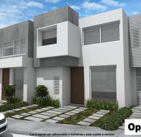 Foto de casa en venta en Hacienda La Trinidad, Morelia, Michoacán de Ocampo, 3395807,  no 01