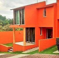 Foto de casa en venta en Miguel Hidalgo, Cuautla, Morelos, 1649267,  no 01