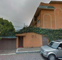 Foto de departamento en venta en Olivar de los Padres, Álvaro Obregón, Distrito Federal, 2856216,  no 01