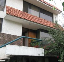 Foto de casa en venta en Colinas del Bosque, Tlalpan, Distrito Federal, 1753472,  no 01