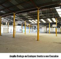 Foto de nave industrial en venta en Guadalupe Victoria, Ecatepec de Morelos, México, 3497801,  no 01