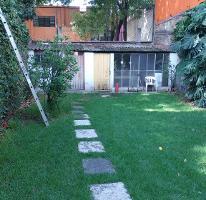 Foto de terreno habitacional en venta en Del Carmen, Coyoacán, Distrito Federal, 2887846,  no 01